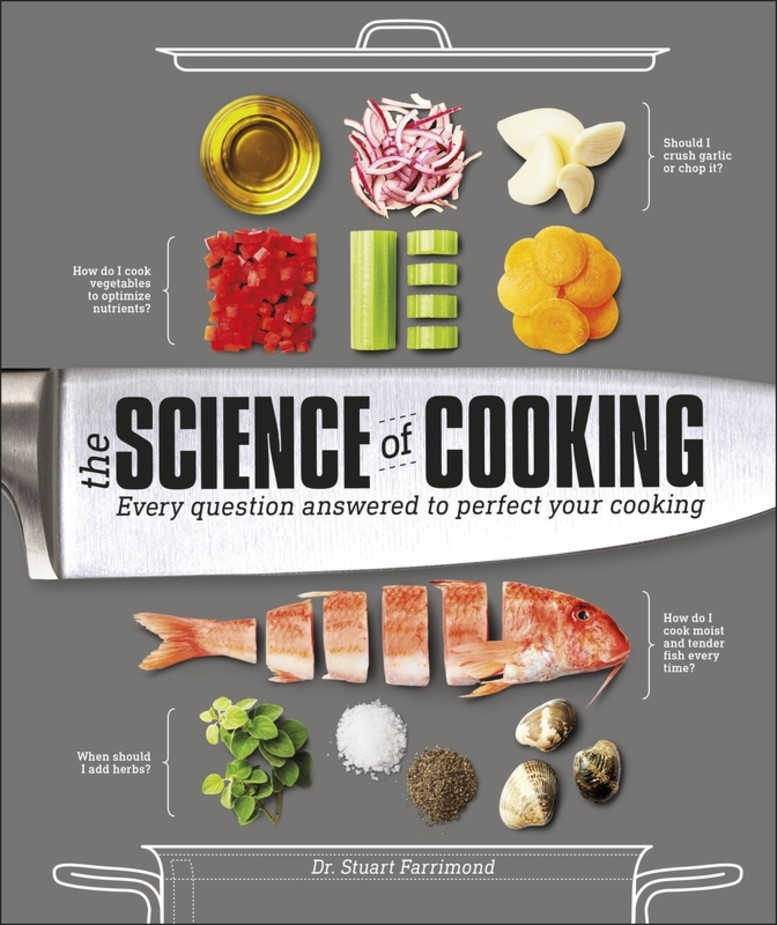 The Science of Cooking шампунь alterna the science of ten perfect blend shampoo