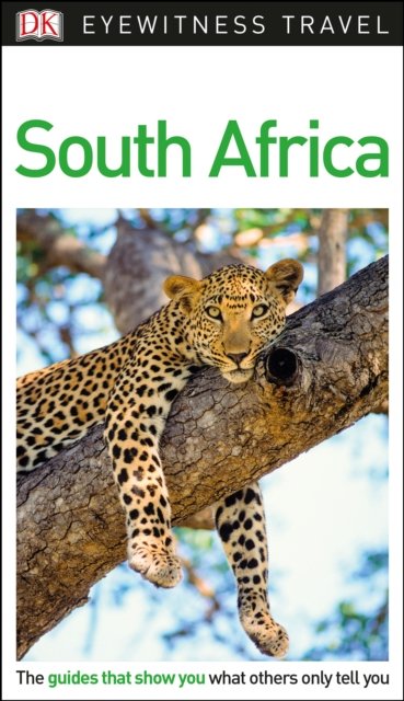 DK Eyewitness Travel Guide South Africa south african mnes in africa
