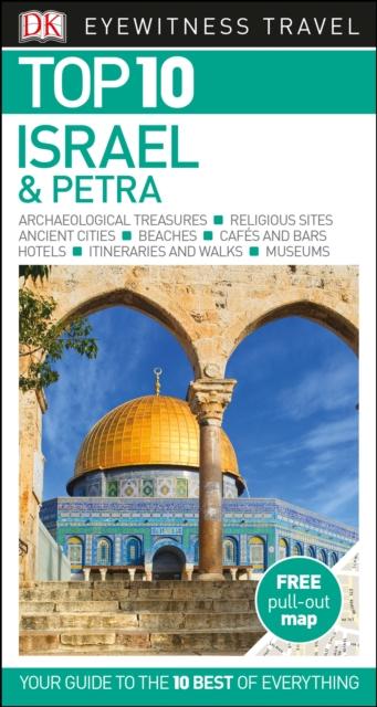 Top 10 Israel and Petra smokie tel aviv