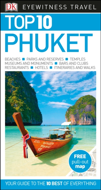 Top 10 Phuket insight pocket guide phuket