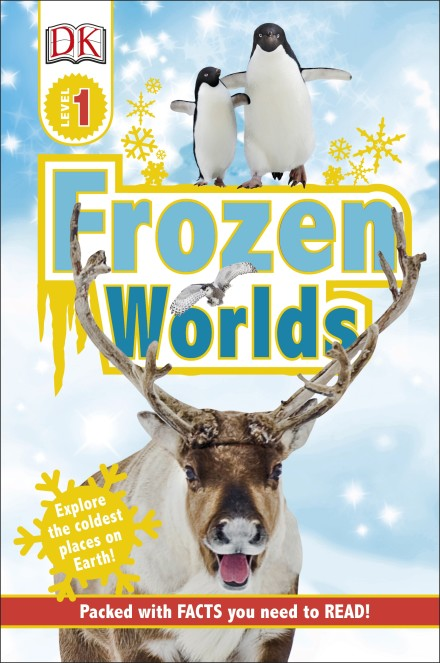 Frozen Worlds the reader