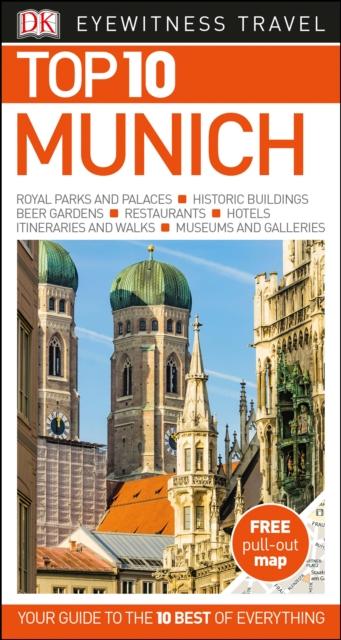 Top 10 Munich munich top 10