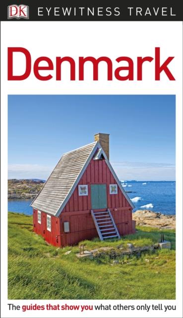 Фото DK Eyewitness Travel Guide Denmark dk eyewitness top 10 travel guide scotland