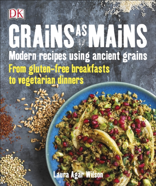 Grains As Mains healthy and beautiful from head to toe