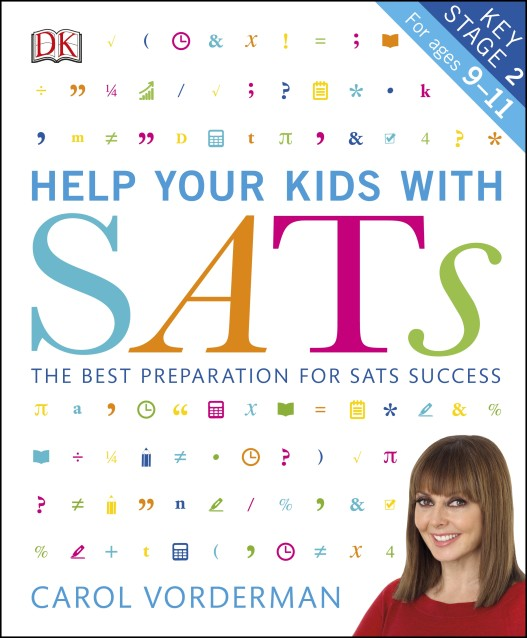 Help Your Kids With SATS morrison t god help the child exp