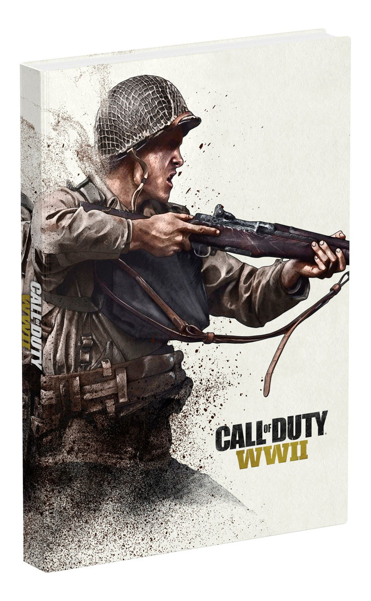 Call of Duty: WWII (Collectors Edition) call of duty modern warfare 3 hardened edition