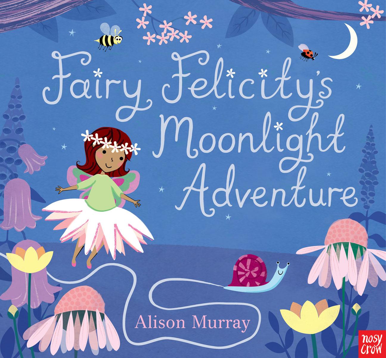 Fairy Felicity's Moonlight Adventure набор пуговиц и фигурок buttons galore &amp more tooth fairy 12 шт