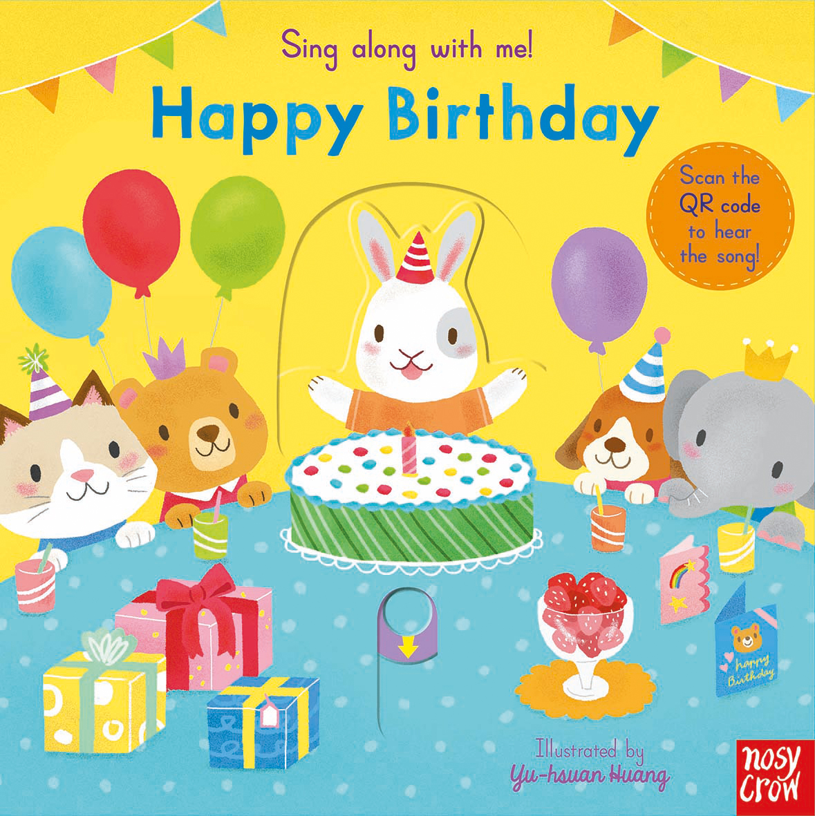 Sing Along With Me! Happy Birthday harry and the dinosaurs have a happy birthday