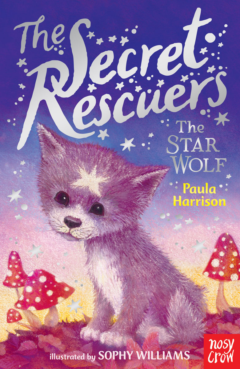 The Secret Rescuers: The Star Wolf can you keep a secret