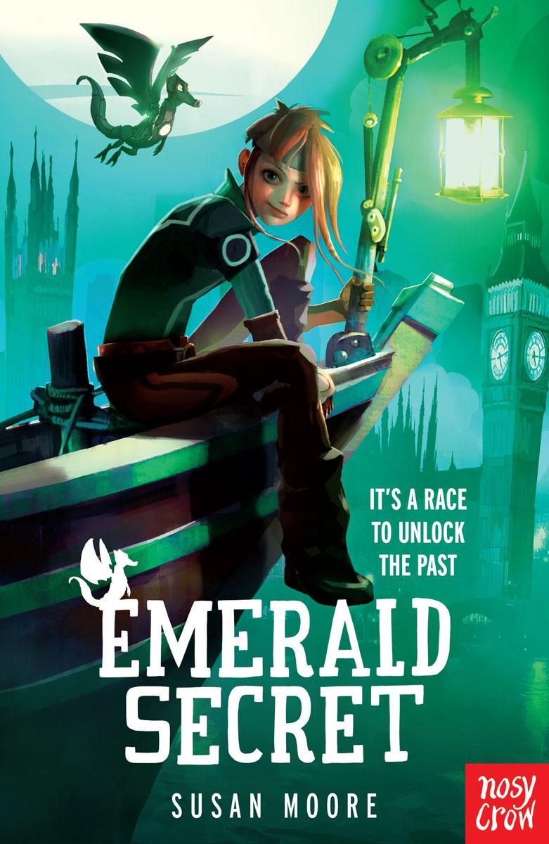 Emerald Secret the confessions of nat turner