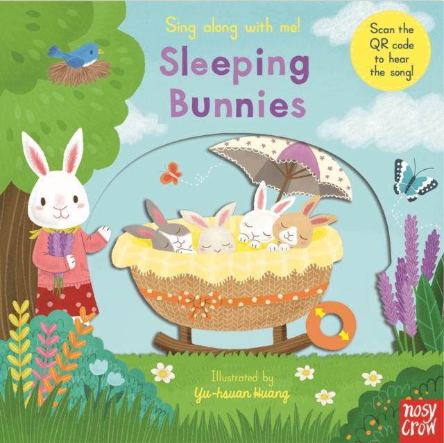 Sing Along With Me: Sleeping Bunnies cecily parsley s nursery rhymes
