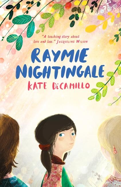 Raymie Nightingale raymie nightingale