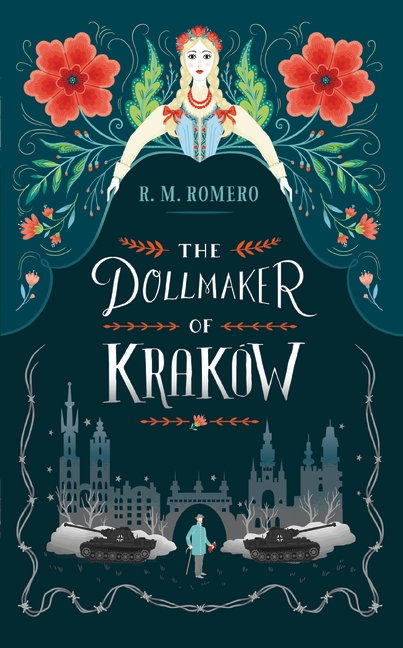 The Dollmaker of Krakow the pain and the great one go places