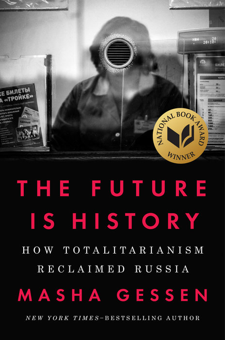 The Future Is History: How Totalitarianism Reclaimed Russia voluntary associations in tsarist russia – science patriotism and civil society