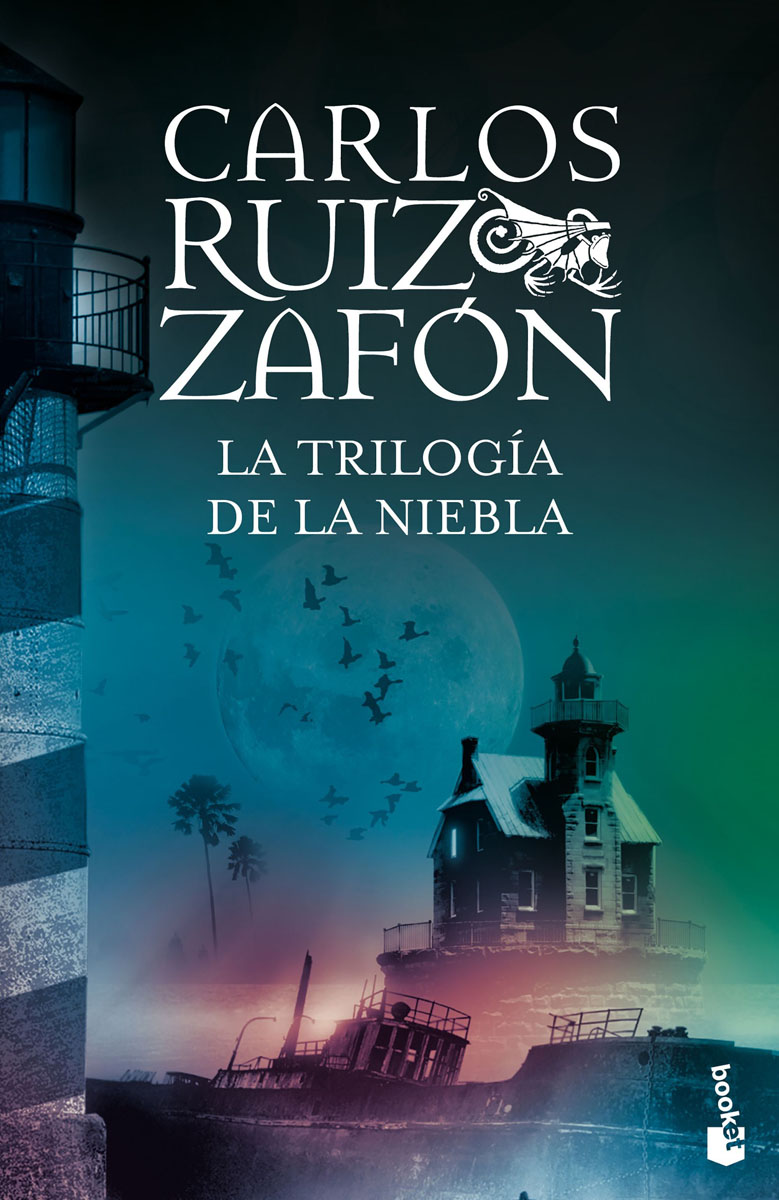 La Trilogia De La Niebla trilogia del baztan
