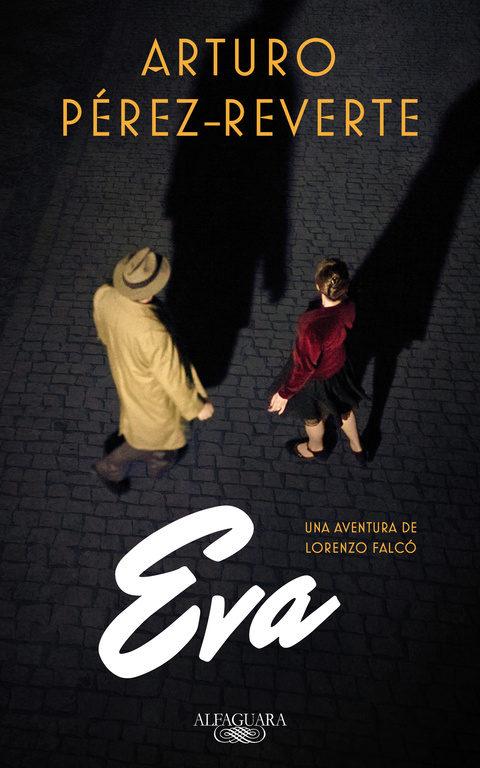 Eva bruja oscura