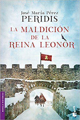 La Maldicion De La Reina Leonor la maldicion de la reina leonor