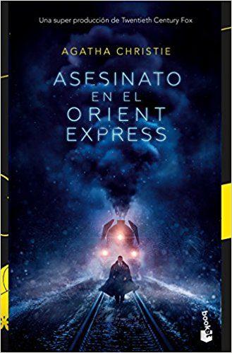 Asesinato En El Orient Express el manuscrito de nieve