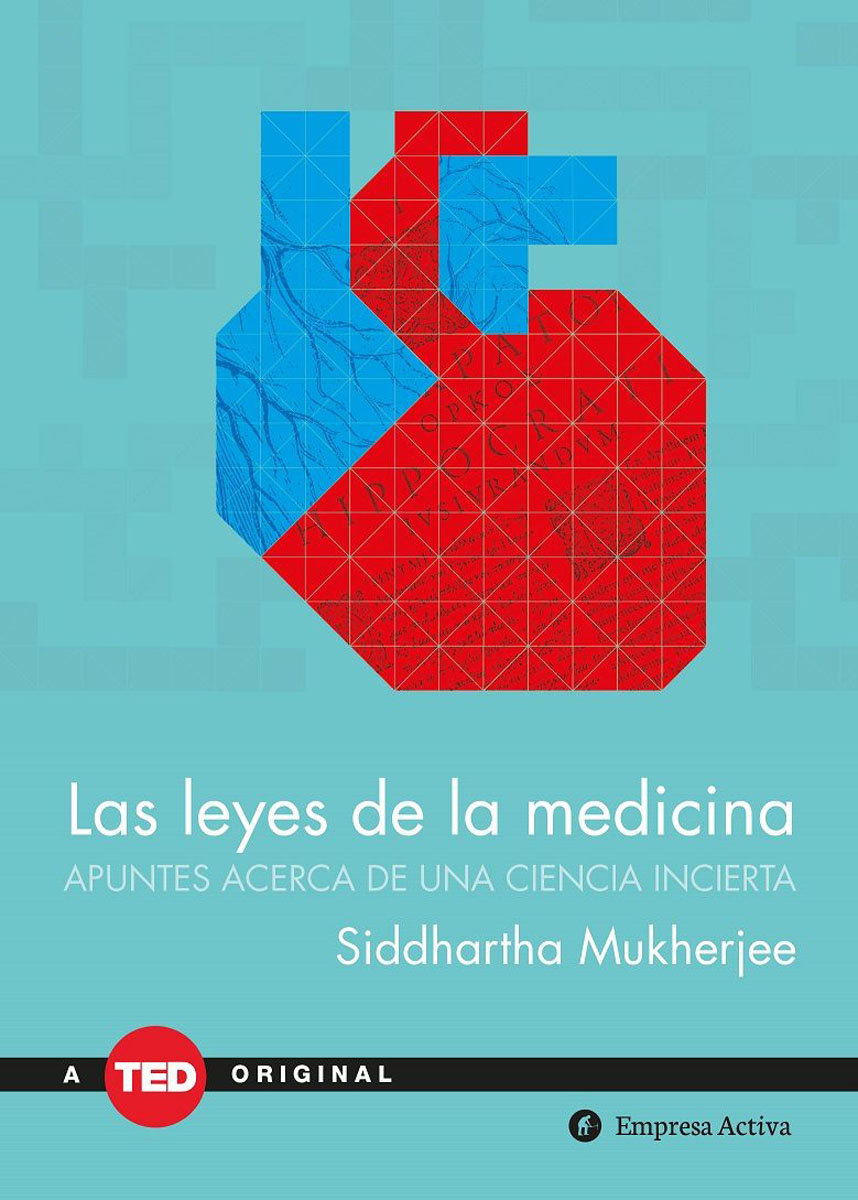 Las Leyes De La Medicina mortaja para un ruisenor