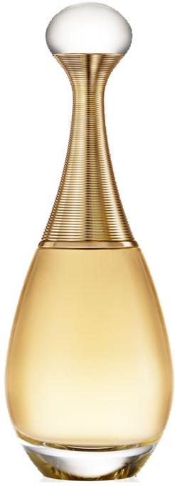 Christian Dior Парфюмерная вода JAdore, женская, 30 млF071521009Christian Dior Jadore - абсолютная женственность. Величественный и таинственный аромат. Christian Dior Jadore - чувственный цветочный аромат, передающий радость жизни, открывающий суть женственности. Эссенция бергамота добавляет аромату сладостную свежесть и особую вибрацию цитрусовых нот. Черная роза - основной компонент палитры парфюмера - сердечная нота аромата парфюмерной воды Jadore. Являясь символом женственности, жасмин один из наиболее часто используемых цветов в парфюмерии. Деликатный и нежный он является ароматом сам по себе. Жасмин - это базовая нота аромата парфюмерной воды JAdore. Классификация аромата: фруктовый, цветочный.Верхние ноты: бергамот, персик, дыня, груша. Ноты сердца:черная роза, фиалка, ландыш, фрезия. Ноты шлейфа:жасмин, ваниль, кедр, мускус, сандал.Ключевые слова: Женственный, нежный, сладкий, теплый!Самый популярный вид парфюмерной продукции на сегодняшний день - парфюмерная вода. Это объясняется оптимальным балансом цены и качества - с одной стороны, достаточно высокая концентрация экстракта (10-20% при 90% спирте), с другой - более доступная, по сравнению с духами, цена. У многих фирм парфюмерная вода - самый высокий по концентрации экстракта вид товара, т.к. далеко не все производители считают нужным (или возможным) выпускать свои ароматы в виде духов. Как правило, парфюмерная вода всегда в спрее-пульверизаторе, что удобно для использования и транспортировки. Так что если духи по какой-либо причине приобрести нельзя, парфюмерная вода, безусловно, - самая лучшая им замена. Товар сертифицирован.