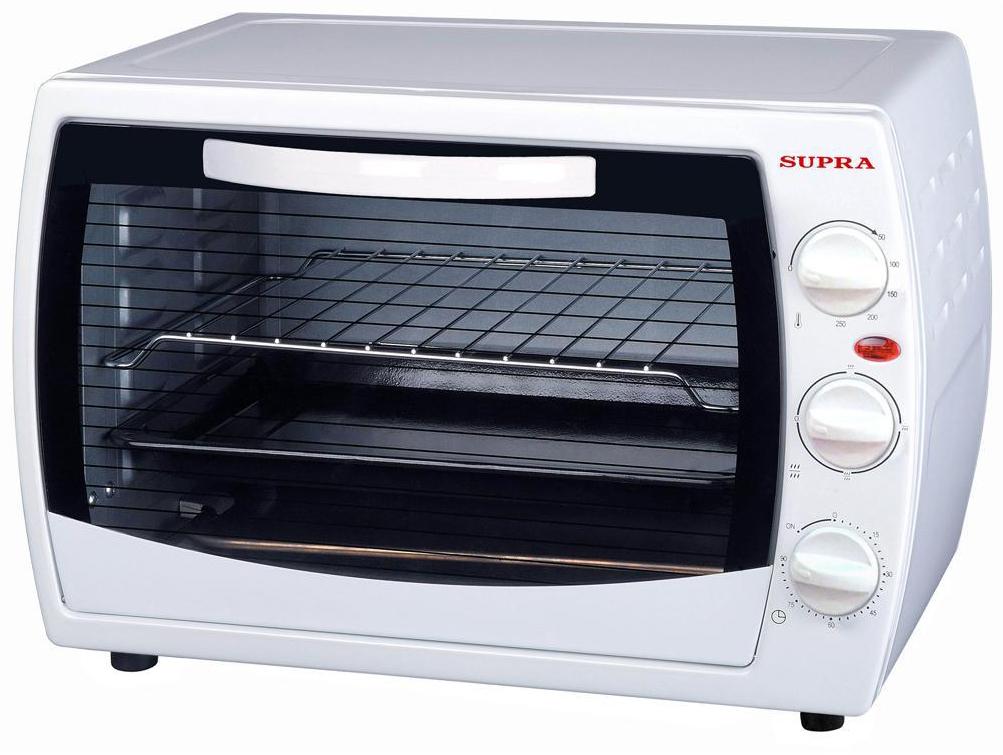 Supra MTS-210 минипечь - Духовые шкафы