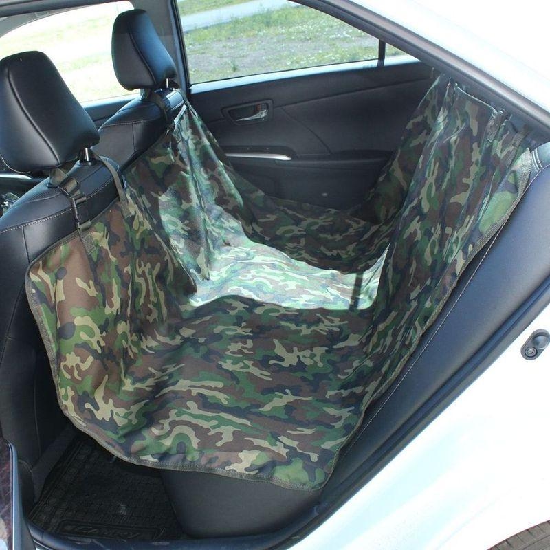 Чехол-накидка Tplus, на заднее сиденье, цвет: натоT002210Чехол-накидка на заднее сиденье (оксфорд, нато) Tplus выполнен из износостойкого и прочного материала. Назначение изделия - защита салона автомобиля от загрязнения. Размер модели - 1450(длина)х450(Ширина)х450/540(высоты) мм. Вес никидки составляет 0.95 кг.