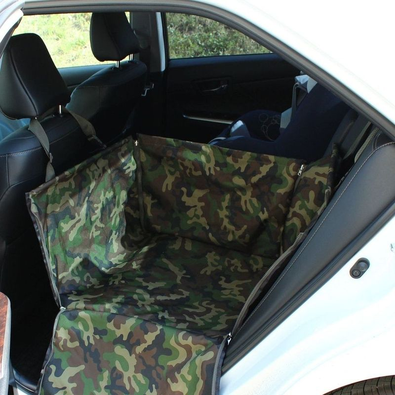 Автогамак Компакт, цвет: нато автогамак зэ оксфорд 1 14 8 15