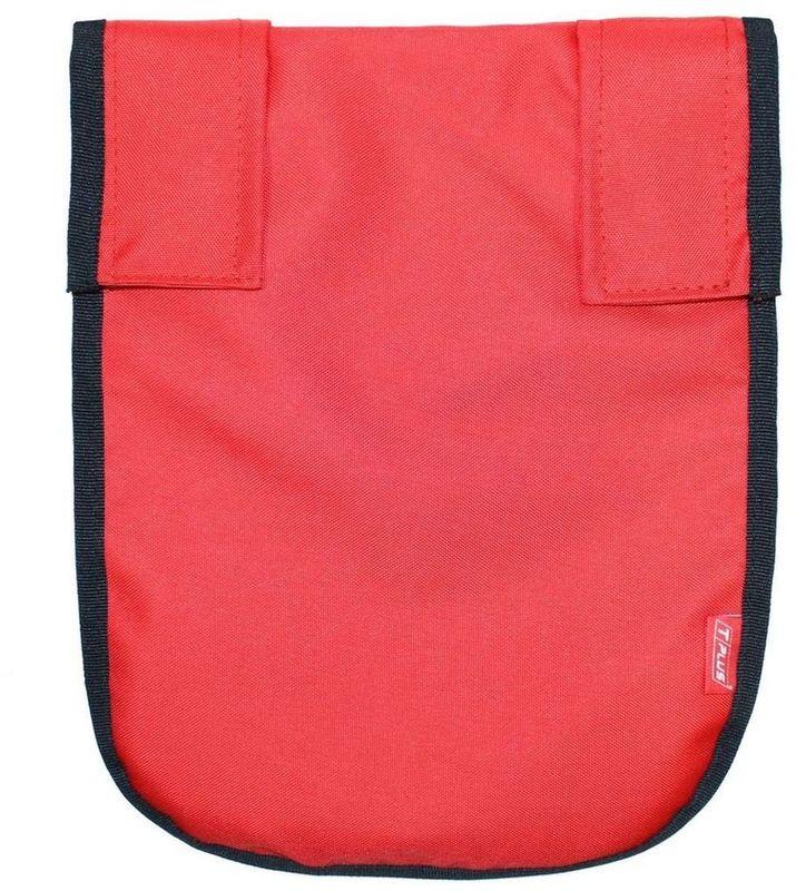 Чехол на лопату Tplus, цвет: красный, 26 х 33 смT002294Размер: 260х330 мм;Материал: оксфорд;Цвет: нато;Тип фиксации: 2 ленты контакт.