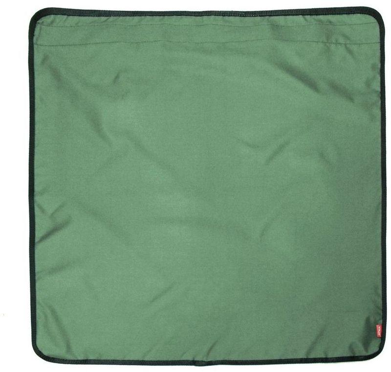 Фартук на бампер Tplus, цвет: олива, 80 х 80 смT007249Материал: оксфорд пл 600. Цвет: олива. Способ крепления: липучка.