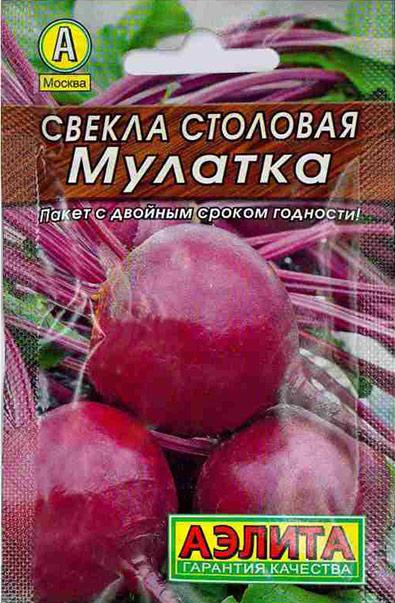Семена Аэлита Свекла. Мулатка4601729043062Уважаемые клиенты! Обращаем ваше внимание на то, что упаковка может иметь несколько видов дизайна. Поставка осуществляется в зависимости от наличия на складе.