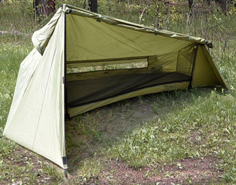 """Палатка Сплав """"Settler R"""", одноместная, цвет: хаки"""