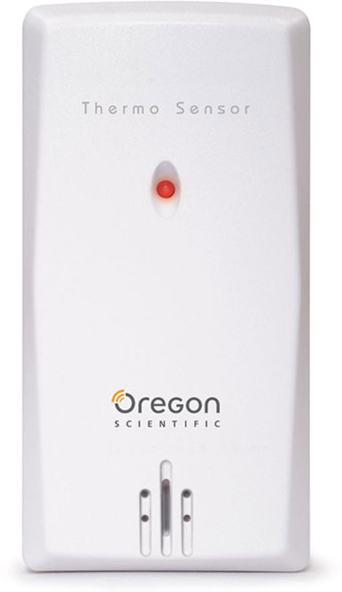 Oregon Scientific THN132N дистанционный термодатчик метеостанция oregon scientific bar806