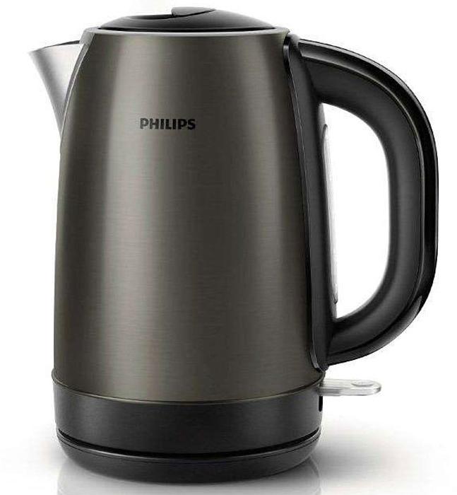 Philips HD 9323/80 электрочайник - Чайники