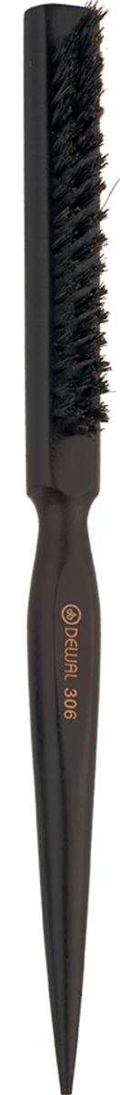 Dewal Щетка для укладки волос, трехрядная, натуральная щетинаBR-WC306В ассортименте торговой марки Dewal (Деваль) имеются расчески на все случаи жизни, с помощью которых можно выполнять стрижки, укладки, модельные прически и другие манипуляции с волосами. Деревянная щетка для укладки идеальна для создания прикорневого объема. Натуральная щетина в 3 ряда, легкий вес создает дополнительный бонус при формировании прически. Продуманная конструкция, эргономичный дизайн обеспечивают комфортную работу парикмахера. Расческа с легкостью скользит по волосам, удобно ложится в руку. Товар сертифицирован.