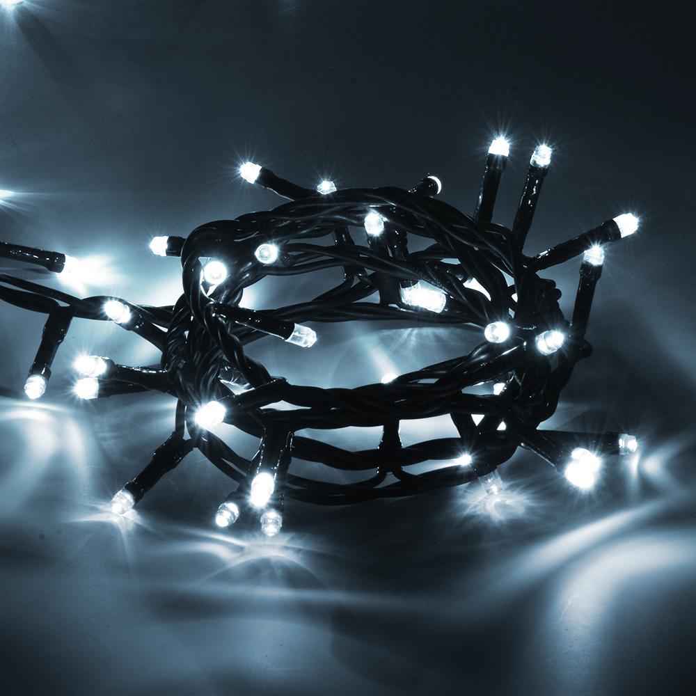 Гирлянда электрическая Vegas Нить, с контроллером, свет: холодный, 300 ламп, длина 23 м. 5507255072Новогодняя электрическая гирлянда Vegas Нить предназначена для украшения интерьеров. Изделие состоит из 300 ламп. Гирлянда содержит заменяемые лампы повышенного срока службы. Если одна лампа выходит из строя, остальные будут гореть. С помощью контроллера вы сможете регулировать режим мигания гирлянды.Оригинальный дизайн и красочное исполнение создадут праздничное настроение. Откройте для себя удивительный мир сказок и грез. Почувствуйте волшебные минуты ожидания праздника, создайте новогоднее настроение вашим дорогим и близким.Напряжение: 220 V.Цвет кабеля: зеленый.Длина гирлянды: 23 м.Количество ламп: 300.Количество режимов мигания: 8.