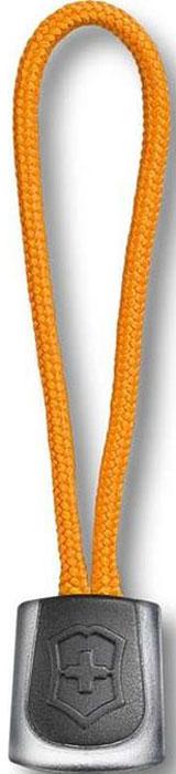 Темляк Victorinox, 65 мм, цвет: оранжевый. 4.1824.94.1824.9Темляк Victorinox, 65 мм, оранжевый.Темляк для ножей позволяет быстро извлечь ваш нож из кармана брюк или жилета.