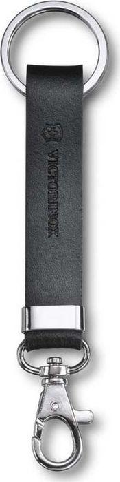 Подвеска на ремень Victorinox, с карабином и кольцом для ключей, 7 см подвеска на ремень victorinox multiclip с карабином и кольцом для ключей металлическая 1102514