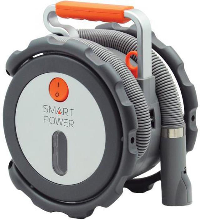 Пылесос автомобильный  BERKUT SMART POWER SVC-800 автомобильный компрессор berkut spec 15