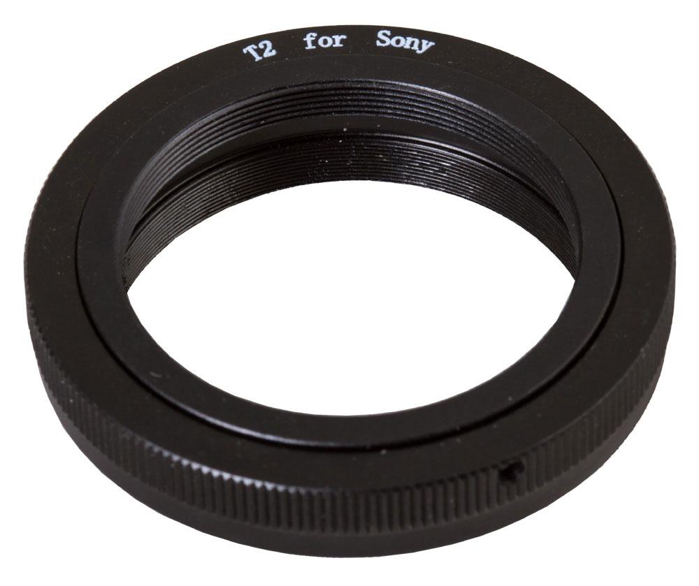 Bresser 30859 Т-кольцо для камер Minolta 7000, Sony Alpha M4230859Т-кольцо Bresser 30859 служит для соединения зеркального фотоаппарата и телескопа для съемки в прямом фокусе. С одной стороны оно крепится к байонету камеры Minolta 7000 или Sony Alpha, а с другой – к фокусеру телескопа, имеющему стандартную Т-резьбу или к специальному Т-адаптеру, совместимому с любым фокусером стандарта 1,25 или 2 дюйма.Крепление к телескопу: Т-резьба (M42x0,75)Крепление к камере: байонет стандарта Minolta 7000, Sony Alpha