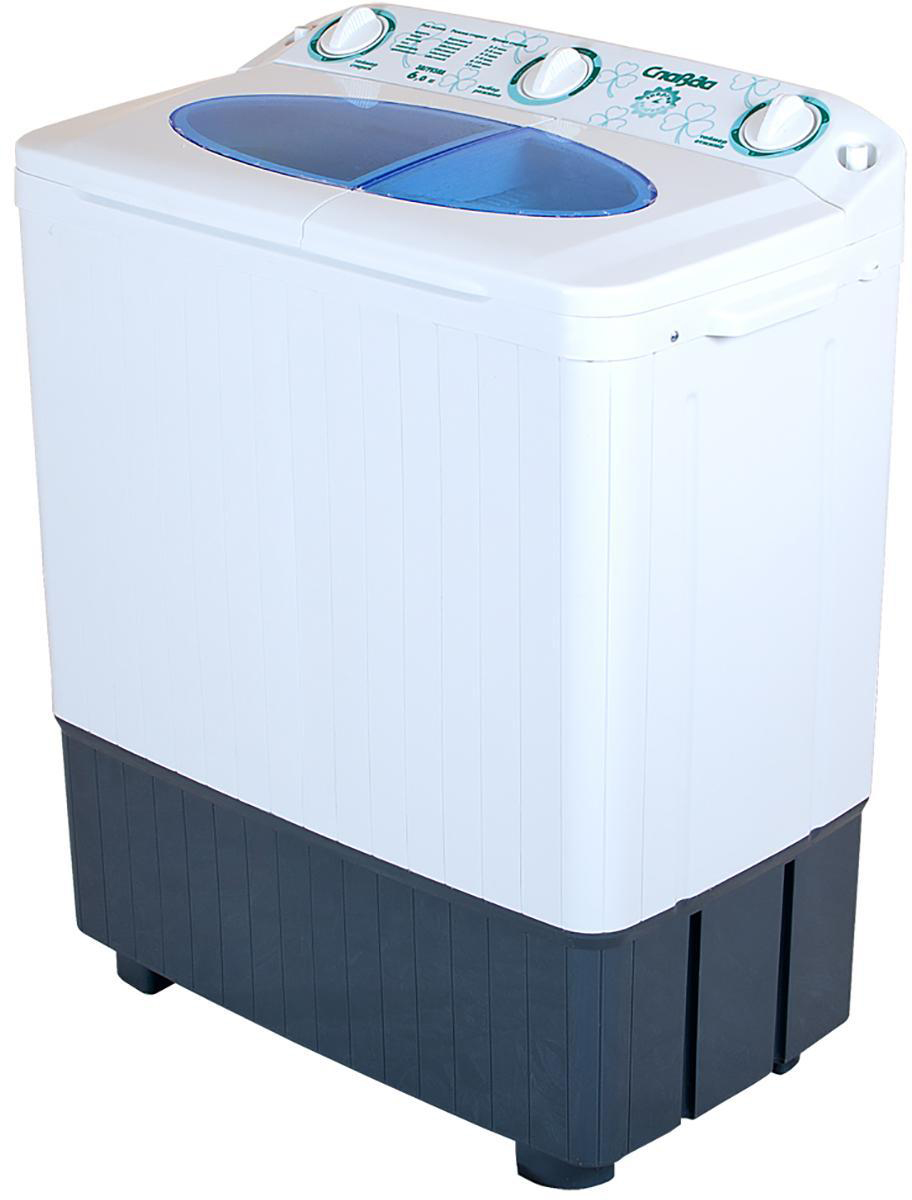 Славда WS-60PET стиральная машина - Стиральные машины и сушильные аппараты