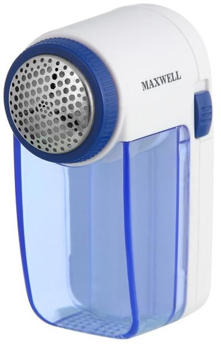 Maxwell MW-3101 машинка для удаления катышков машинка для снятия катышков maxwell mw 3101