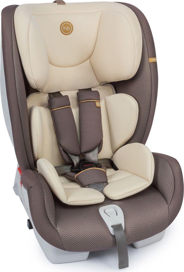 Купить Happy Baby Автокресло Joss Brown 9-36 кг