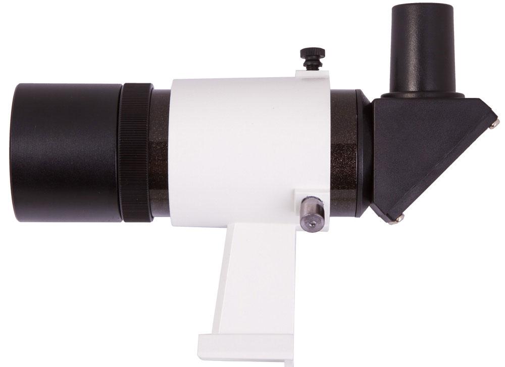 Sky-Watcher 68575 искатель оптический с изломом оси с креплением 8 x 50