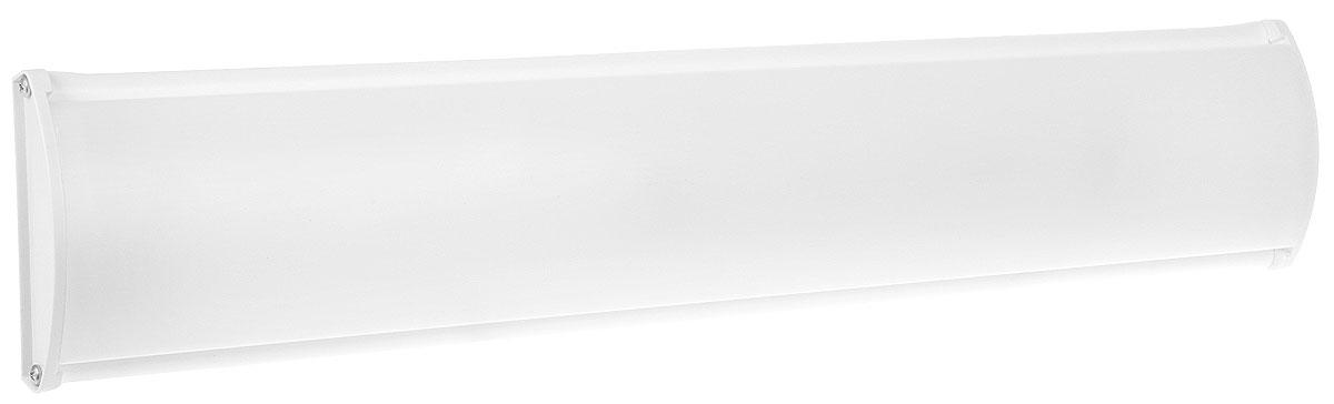 Светильник потолочный Navigator DPO-02-18-4K-IP20-LED, светодиодный, 18 Вт4650074610016Светильник предназначен для подсветки внутренних пространств в жилых, офисных и коммерческих помещениях, где не требуется высокий уровень защиты от влаги и пыли Изделие предназначено для работы в сети переменного тока с номинальным рабочим напряжением 230 В и частотой 50 Гц.Характеристики: Коэффициент цветопередачи - Ra>70 Световой поток: 1700 лмЦветовая температура: 4000 КМатериал корпуса - ударопрочный пластикСтепень защиты от пыли и влаги - IP20