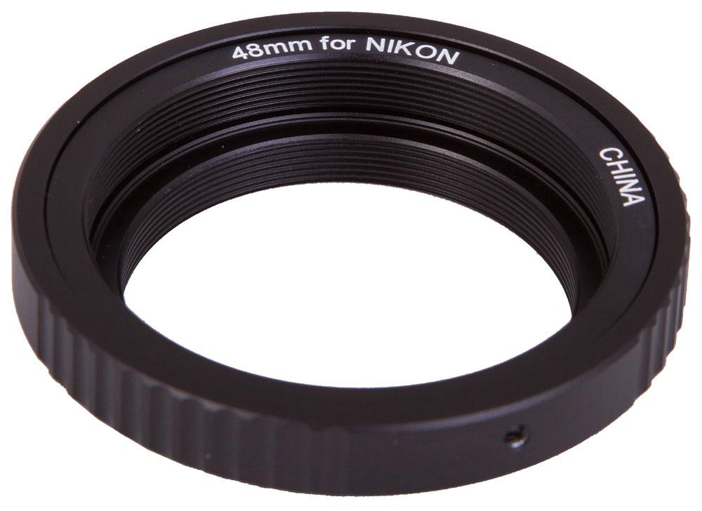 Sky-Watcher 67887 Т-кольцо для камер Nikon M48 - Телескопы