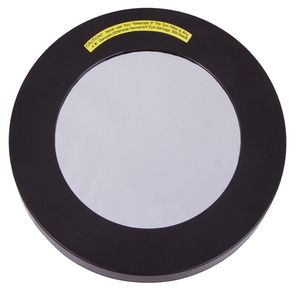 Sky-Watcher 67883 солнечный фильтр для MAK 127 мм - Аксессуары для телескопа