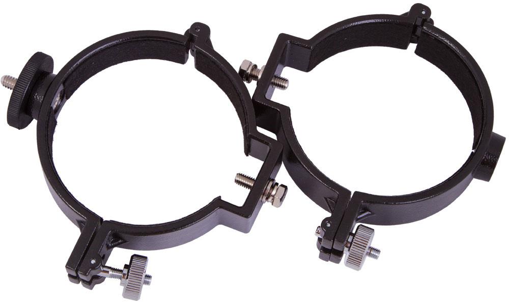 Sky-Watcher 67865 кольца крепежные для рефракторов 80-90 мм