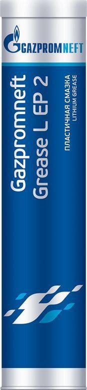 Смазка Gazpromneft Grease L EP 2, 400 г2389906875Многофункциональная литиевая смазка с содержанием противозадирных присадок (EP-присадок), используется в узлах трения промышленных механизмов и транспортных средств, когда требуется надежная защита оборудования, работающего в условиях высоких и ударных нагрузок. Применяется в качестве универсальной смазки (NLGI 2).Высокие эксплуатационные показатели в широкой области применения температур от -30°C до +120°C с кратковременным повышением до +150°C. Благодаря эффективным противозадирным присадкам, обеспечивает надёжную деталей, предотвращая развитие всех видов износа даже в условиях сверхвысоких нагрузок. Превосходная устойчивость к окислению, коррозии, разрушительному действию. Обладает хорошей прокачиваемостью в широком диапазоне температур.