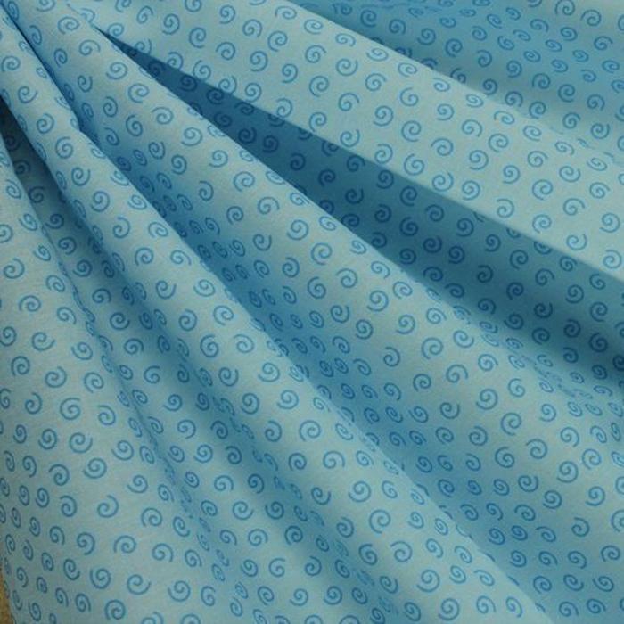 Ткань Кустарь Разноцветный горошек и завитушки №45, цвет: бежевый, 48 х 50 смAM623098Ткань Кустарь - это высококачественная ткань из 100% хлопка, которая отлично подходит для пошива покрывал, сумок, панно, одежды, кукол. Также подходит для рукоделия в стиле скрапбукинг и пэчворк.Плотность ткани: 120 г/м2.Размер: 48 х 50 см.