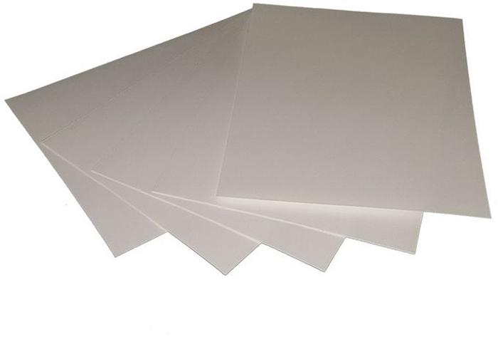 Крафт листовой Decoriton, цвет: белый, 21 х 29,7 см, 5 шт9096006Крафт белый листовой плотностью 120г/м2, толщиной 175 мкм. Картон можно использовать в макетировании, как основу для поделки, скрапбукинга, фоторамок и альбомов, подходит для любых типов красок, лаковых, перманентных и любых других маркеров, декоративных гелевых ручек и всех типов карандашей.